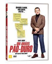 DVD - Um Amável Pão-Duro - Califórnia Filmes