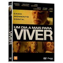 DVD - Um Dia A Mais Para Viver - Focus Filmes