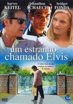 Dvd - Um Estranho Chamado Elvis -  Bridget Fonda - Europa Filmes