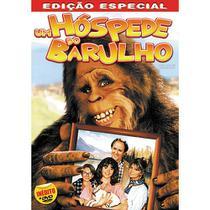 DVD Um Hóspede do Barulho - Nbo