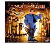 DVD Uma Noite no Museu FOX - Fox Filmes