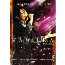 DVD Vanilda Bordieri Show Fidelidade - Ebenezer
