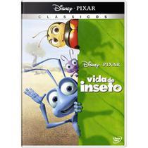 DVD - Vida de Inseto - Disney