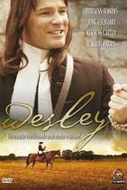 Dvd wesley - Armazem