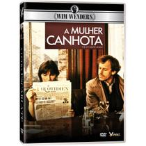 DVD Wim Wenders - A Mulher Canhota - Amz