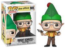 Dwight Schrute as Elf 905 - The Office - Funko Pop -