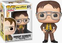 Dwinght Schrute 871 - The Office - Funko Pop -