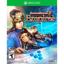 Dynasty Warriors 8: Empires - Koei Tecmo