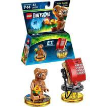 E.T. Fun Pack - LEGO Dimensions - Warner Bros