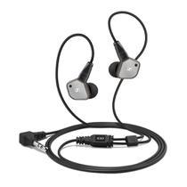 Earphone ergonômico Sound Tuning para CD, MP3, iPod, iPhone e iPad - Sennheiser