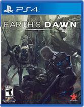Earth's Dawn - PS4 - Rising Star Games