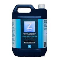Easytech zbac - apc bactericida concentrado 5l -