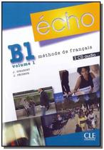 Echo b1.1 - cd classe importado - 1e edition - Cle International