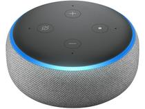 Echo Dot 3ª Geração Smart Speaker com Alexa - Amazon
