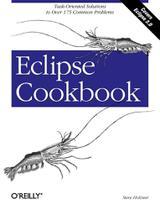 Eclipse Cookbook - Oreilly Media