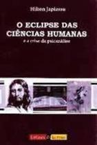 Eclipse Das Ciencias Humanas - Letras e letras -