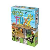 Eco Fluxx - Jogo de Cartas - Copag - Devir