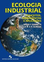 Ecologia industrial - Blucher