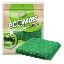 Ecomais Limpa Tudo Verde Claro - Akora -