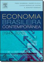 Economia brasileira contemporanea 19 - Ed Campus(2316/4/3321)