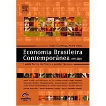 Economia Brasileira Contemporânea - Campus -