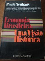 Economia Brasileira Uma Visão Histórica - Campus