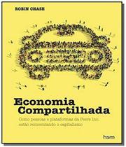 Economia compartilhada - Hsm