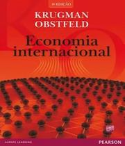 Economia Internacional - 08 Ed - Pearson