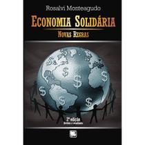 Economia solidária - Scortecci Editora -