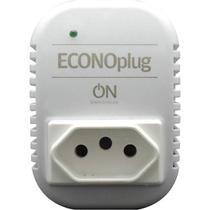 Economizador de Energia Eletrica On Eletronicos Econoplug Inteligente PON000102 -
