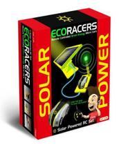Ecoracer Energia Solar - Carro movido a Energia Solar - Horizon