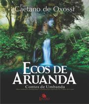 Ecos De Aruanda - Besourobox