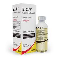 Ecp 10 ml - Zoetis