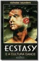 Ecstasy e a cultura dance - Limiar