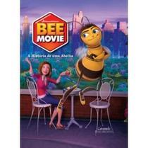 Edição antiga - Bee Movie -  A História de uma Abelha - Dream Works - Caramelo