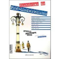 Edição Antiga - Histórias do Pré-Modernismo - Scipione