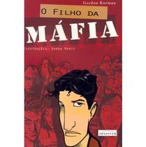 Edição antiga - O Filho da Mafia - Arx Jovem -