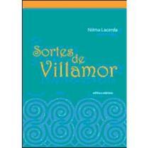 Edição antiga - Sortes de Villamor - Scipione