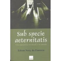 Edição antiga - Sub Specie Aeternitatis - Arx -