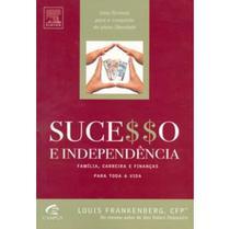 Edição antiga - Suce$$o E Independência - Família, Carreira e Fina - Campus -