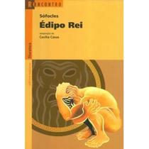 Édipo Rei - Col. Reencontro Literatura - Scipione