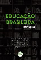 Educação Brasileira em Pesquisa - Crv