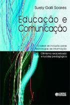 Educacao e comunicacao - Cortez -