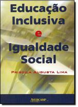 Educação Inclusiva e Igualdade Social - Avercamp -