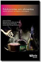 Edulcorantes em alimentos: aspectos quimicos, tecn - Phorte -