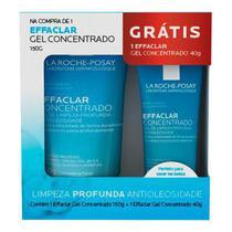 Effaclar Gel Concentrado La Roche Posay 150g + 40g Gratis -