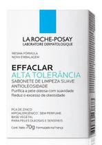 Effaclar sabonete alta tolerancia 70g -