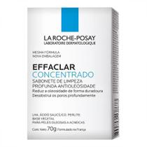 Effaclar sabonete concentrado 70g -