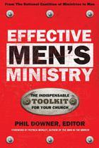 Effective Mens Ministry - Zondervan -