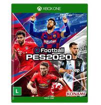 eFootball 2020 PES 20 - Xbox One - Konami